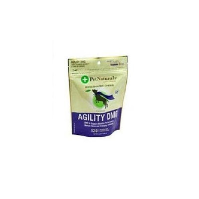Pet Naturals of Vermont Agility DMG Dog Soft Chews