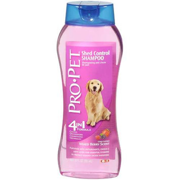 8 in 1 20 Oz. Ready-To-Use Dog Shampoo I1636-002