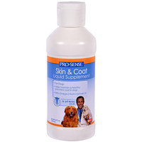 Pro-Sense Skin & Coat Liquid Supplement, 8 fl oz