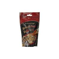 eCOTRITION Cinnamon Breakfast Rolls Small Animal Treats, 2 oz. ()