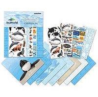 SeaWorld Page Kit 12