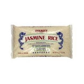 Bulk Grains 100% Organic White Jasmine Rice Bulk 25 Lbs