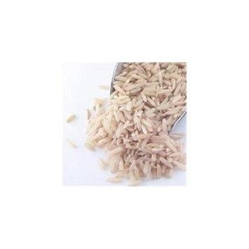 Rice 100% organic Brown Basmati 25 LB