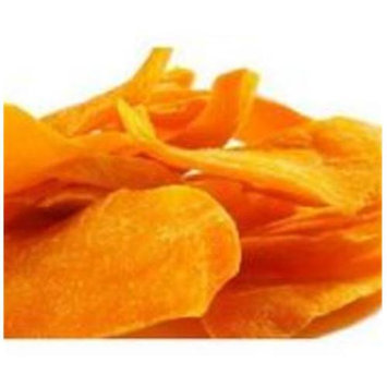 Bulk Dried Fruit Mango Slcs Lo Sgr No So2 11 Lbs