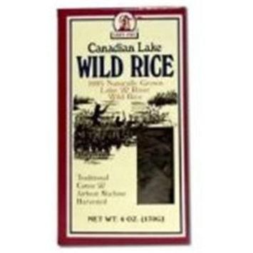 Bulk Grains 100 percent Organic Wild Rice Bulk 10 Lbs - SPu284968