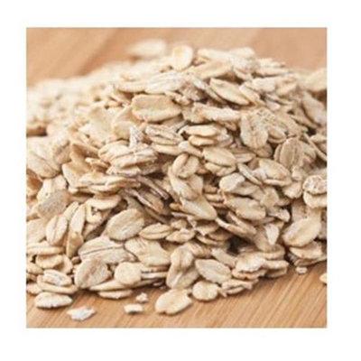Grain Millers BG13909 Grain Millers Oats Medium Rolled - 1x5LB