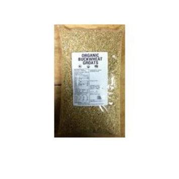 Buckwheat Organic 5 Lbs