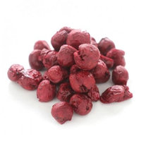 Bulk Dried Fruit Dried Fruit BG12164 Dried Fruit Cherries Whole Unsweetened Dried - 1x10LB