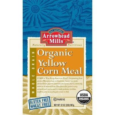 Bulk D Cornmeal 95 percent organic Yellow Coars 50 LB - SPu941898