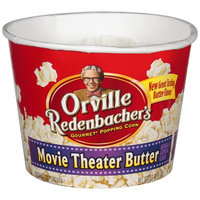 Orville Redenbacher's Movie Theater Butter Popcorn 3.9 oz