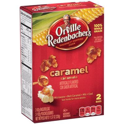 Orville Redenbacher's Caramel Popcorn, 62g, 2 count