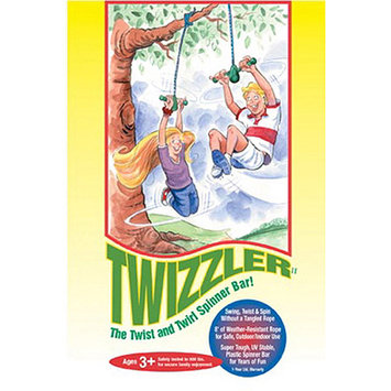 Spring Swings Twizzler Fun Ride
