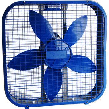 Holmes 20 Inch 3 Speed Air Circulator Box Fan / HABF20