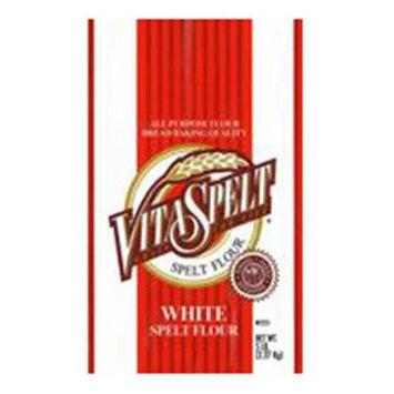 Vitaspelt Spelt White Sifted Flour -Pack of 6