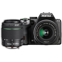 Pentax K-s2 20.1 Megapixel Digital Slr Camera With Lens - 18mm - 50mm - White - 3 Lcd - 169 - 2.8x Optical Zoom - P-ttl - 5472 X 3648 Image - 1920 X 1080 Video - Hdmi - Hd Movie Mode - (12073 7)