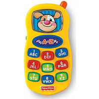 Mattel Fisher Price Laugh and Learn Learning Phone