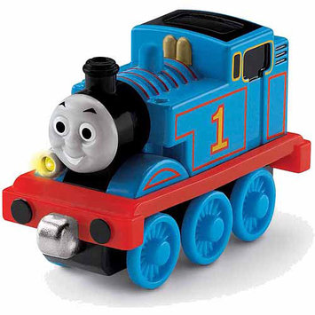 Thomas & Friends - Take N Play - Talking Thomas - English Edition