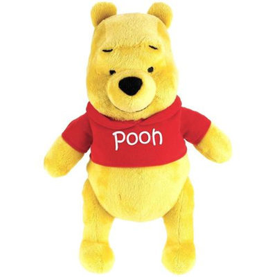 Fisher Price Winnie The Pooh Classic Edition Pooh Posable 10