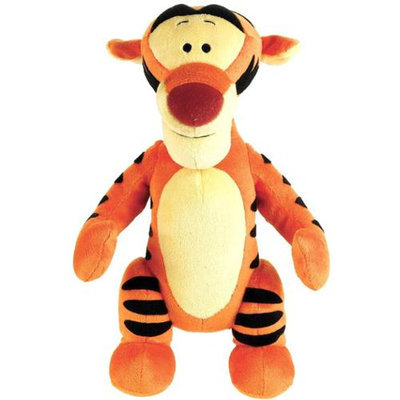 Fisher Price Winnie The Pooh Classic Edition Tigger Posable 10