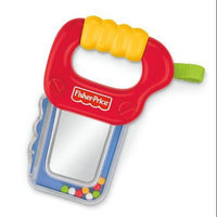 Fisher-Price Brilliant Basics I Can See Saw