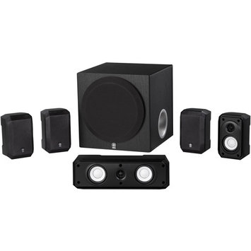Yamaha NS-SP1800 Multimedia Home Theater Speaker System