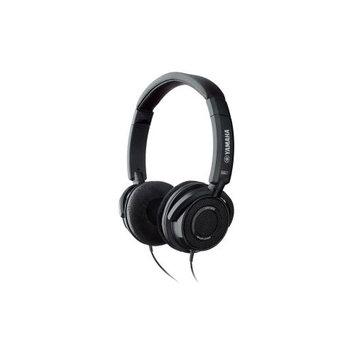 Yamaha HPH-200 Open-Air Stereo Headphones - Black