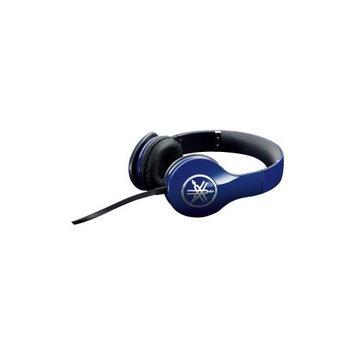 Yamaha PRO 300 On-Ear Headphones (Racing Blue)