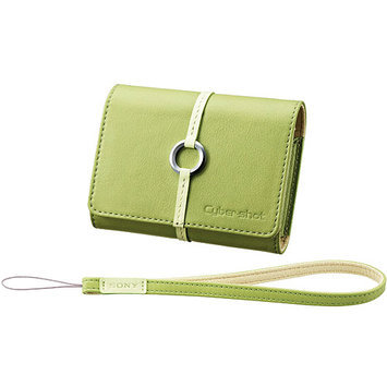 Sony Soft Leather Carrying Case Lcstwbg