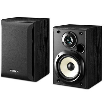 Sony SS-B1000 Performance Book Shelf Speakers