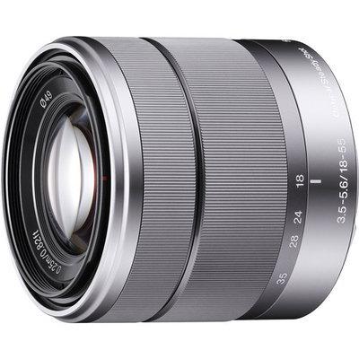 Sony SEL1855 Interchangeable Alpha E-mount Lens