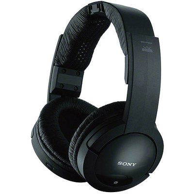 Sony MDR-RF985RK 900MHz Wireless Stereo Headphones