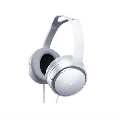 Sony CLOSED TYPE HEADPHONES WHITE H3C0CXNB4-2517