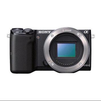 Sony Alpha NEX-5T Digital Camera Body (Black)