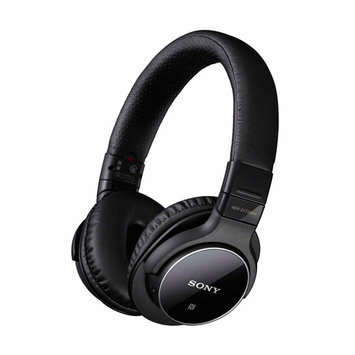 Sony Black Bluetooth And Digital Noise Cancelling Headphones