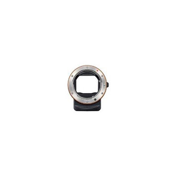Sony Alpha LA-EA3 Adapter (Attach A-mount Lenses to E-mount Full Frame Camera)