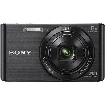 20.1 MP Cyber-Shot Digital Camera