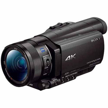4K Camcorder with 1