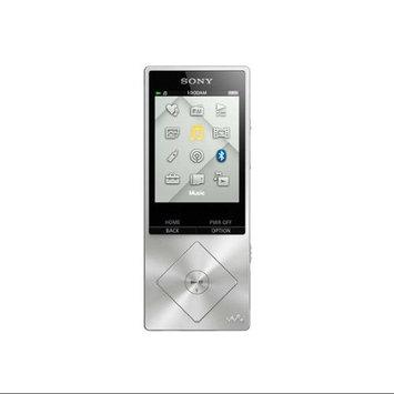 Sony NWZ-A17 64GB Hi-Res Walkman Digital Music Player, 20-40000Hz Frequency Response, 2.2