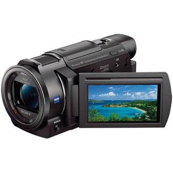 Sony Handycam FDR-AX33 Wi-Fi 4K Ultra HD Video Camera Camcorder
