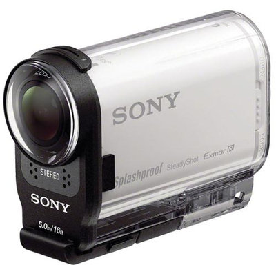 Sony Action Cam HDR-AS200V Wi-Fi HD Video Camera Camcorder