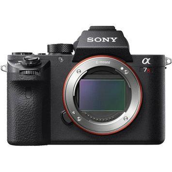 Sony - Alpha A7r Ii Mirrorless Camera (body Only) - Black