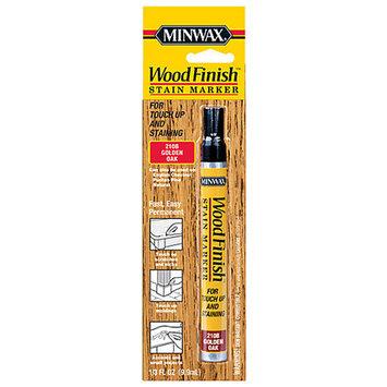 Minwax 63481 Wood Finish Stain Marker, Golden Oak Colored