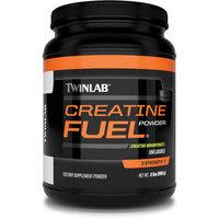 Twinlab Sports Creatine Fuel Powder Unflavored 2 lbs