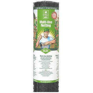 Easy Gardener LG4001259P 2' x 50' Multi-Use Netting