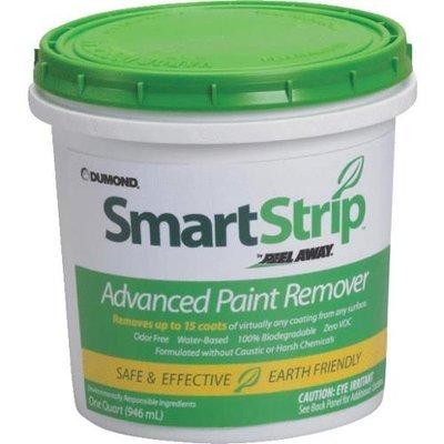 Dumond Chemicals 3332 Smartstrip Remover, quart