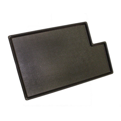Midwest Metal Products Co. Plastic Pan with Ramp Cutout for Ferret Nation/Critter Nation