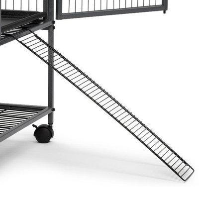 Midwest Metal Products Co. Exterior Ramp For Ferret Nation Cages