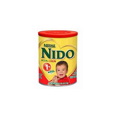 Nestlé Nido 1+ Kinder Formula for Toddlers - 4.85 lbs.
