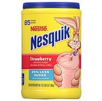 Nestlé Nesquik Strawberry (48.7 oz.)