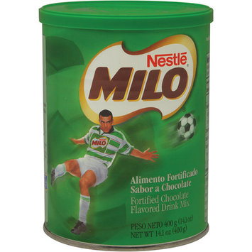 Nestlé Milo Chocolate Drink Mix - 6 Cans (14.1 oz ea)